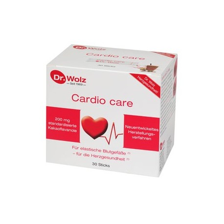 Cardio Care Dr. Wolz